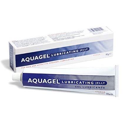 Lubricante Aquagel Image