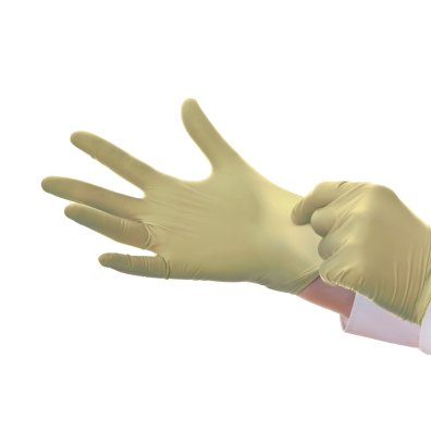 Protective gloves Seamless Image